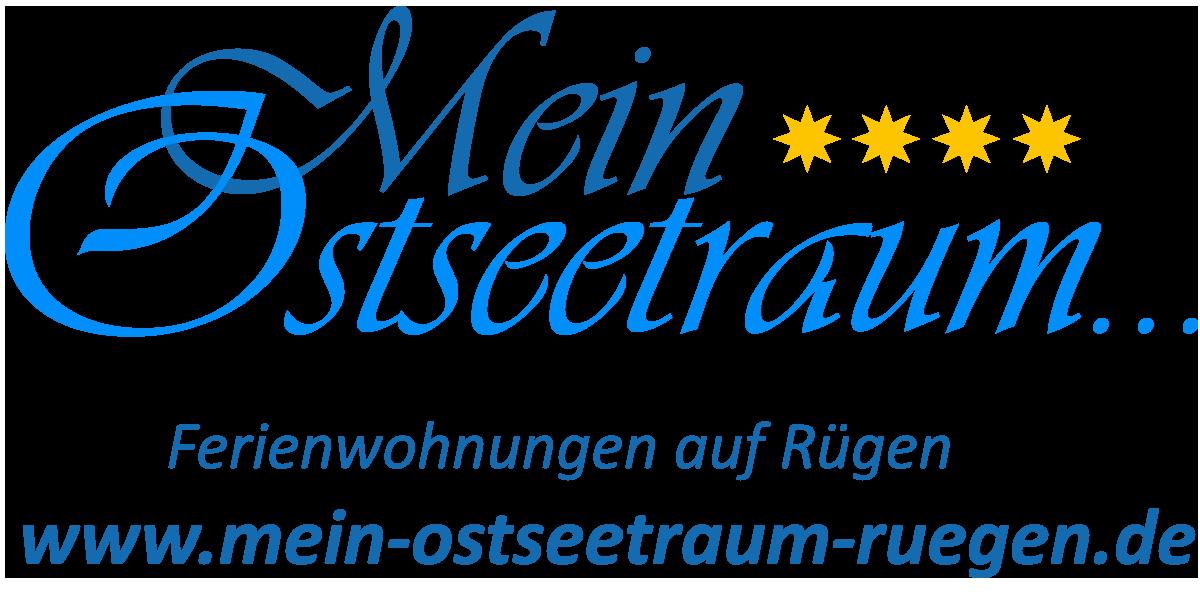 Mein Ostseetraum Rügen Logo